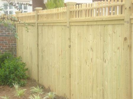 Need a fence?